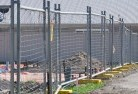 Abbotsford NSW Temporary fencing 1