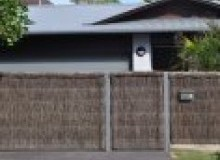Kwikfynd Thatched fencing abbotsfordnsw