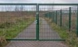 Your Local Fencer Weldmesh fencing