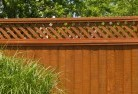 Abbotsford NSW Wood fencing 14