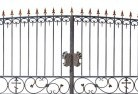 Abbotsford NSW Wrought iron fencing 10