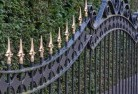 Abbotsford NSW Wrought iron fencing 11