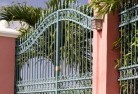 Abbotsford NSW Wrought iron fencing 12