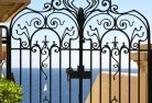 Abbotsford NSW Wrought iron fencing 13
