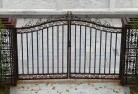 Abbotsford NSW Wrought iron fencing 14