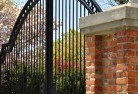 Abbotsford NSW Wrought iron fencing 7