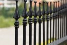 Abbotsford NSW Wrought iron fencing 8